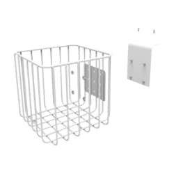 JACO Wire Basket Revision: 01 - mounting component