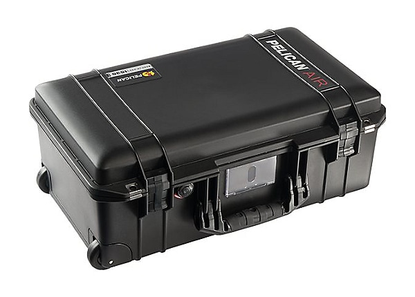 Pelican Air 1535 With Padded Dividers - hard case