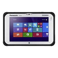 """Panasonic Toughpad FZ-M1 - 7"""" - Core m5 6Y57 - 8 GB RAM - 256 GB SSD"""