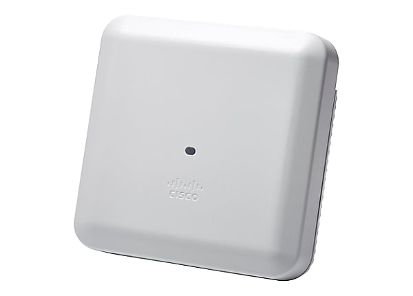 Cisco Aironet 3802I - wireless access point
