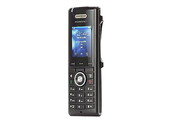 Fortinet FortiFone FON-870i-H - cordless extension handset