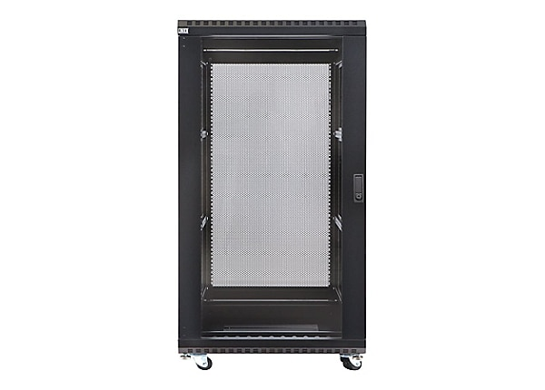 Kendall Howard LINIER 3101 series Server Cabinet - rack - 22U