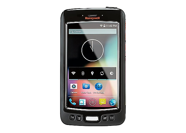 Honeywell Dolphin 75e - data collection terminal - Android 6.0 (Marshmallow