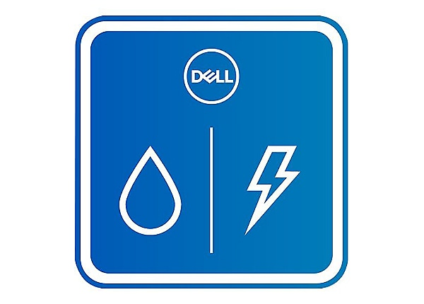 Dell 5Y Accidental Damage Service - accidental damage coverage - 5 years