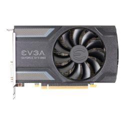 EVGA GeForce GTX 1060 SC Gaming - graphics card - GF GTX 1060 - 3 GB