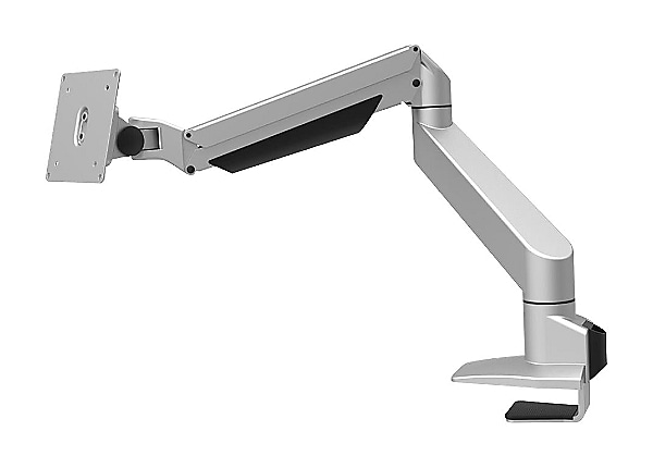 Compulocks Reach VESA Counter Top Articulating Double Jointed Monitor Arm -