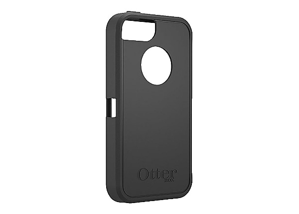 OtterBox Defender Series Apple iPhone 5/5s - back cover for cell phone