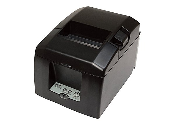 Star TSP 654IIU - receipt printer - two-color (monochrome) - direct thermal