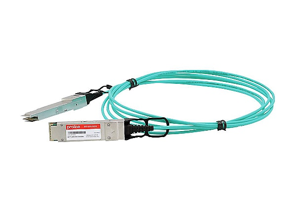 Proline 100GBase direct attach cable - 15 m - TAA Compliant
