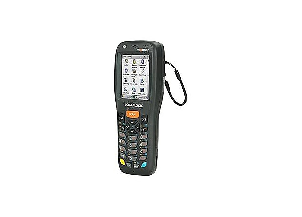 Datalogic Memor X3 - data collection terminal - Win CE 6.0 Core - 512 MB -