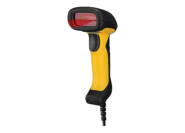 Adesso NuScan 2400U - barcode scanner
