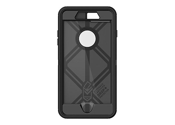 OtterBox Defender Series Apple iPhone 8/7 Plus ProPack Blk Protective Case