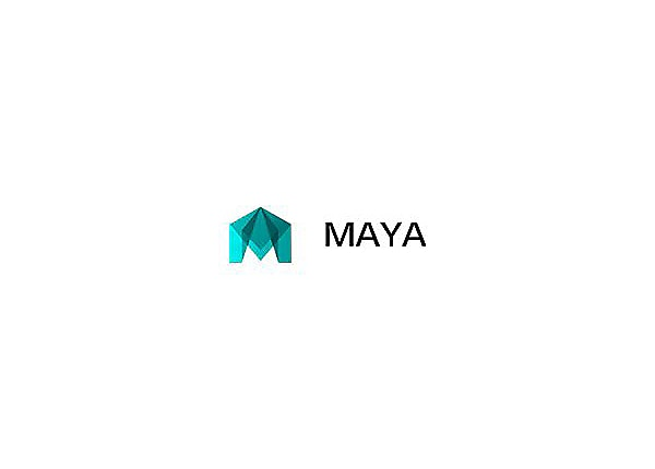 Autodesk Maya with Softimage - Subscription Renewal (3 years) + Basic Suppo