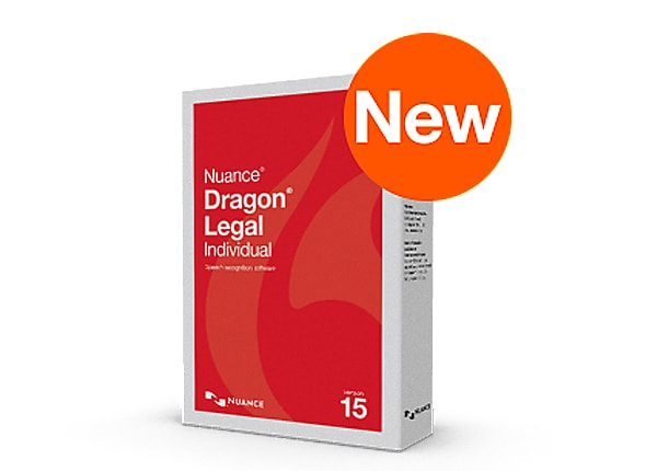 Dragon Legal Individual (v. 15) - box pack - 1 user