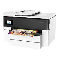 HP Officejet Pro 7740 AIO color