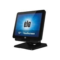"Elo Touchcomputer X2-15 - Celeron J1900 2 GHz - 4 GB - 128 GB - LED 15"""