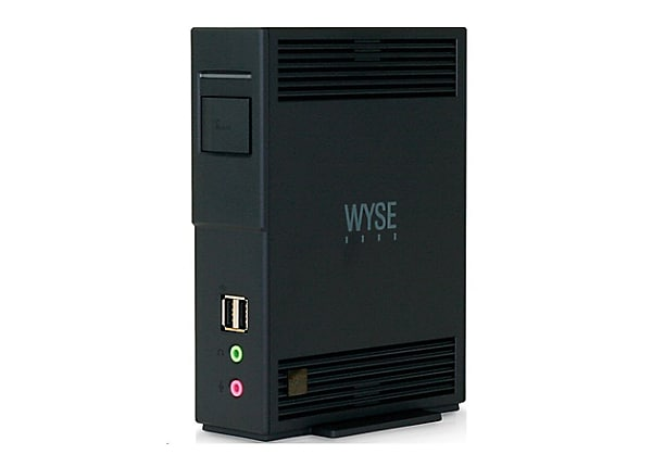 Dell Wyse 7030 - DTS - Tera2140 - 512 MB - 32 MB