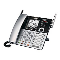 VTech Small Business System CM18445 - cordless phone - answering system wit