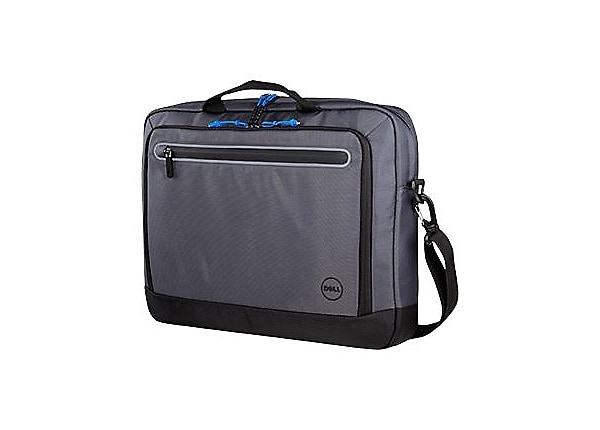 Dell Urban Briefcase - notebook carrying case