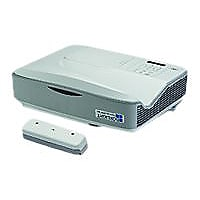 BOXLIGHT P12 LTH - touch-interactive DLP projector - 3D
