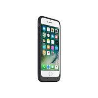 Apple Smart - battery case - back cover for cell phone