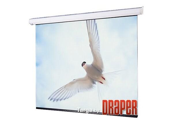 Draper Targa 4:3 NTSC/PAL Video Format - projection screen - 210 in (210.2