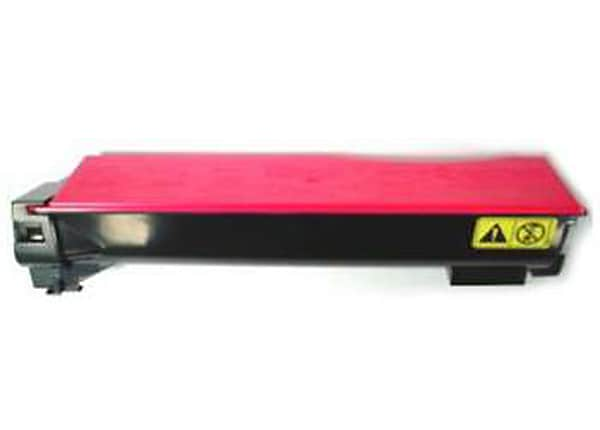 Kyocera TK 5142M - magenta - original - toner cartridge