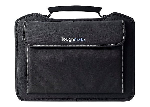 InfoCase Toughmate 54 Always-On - notebook carrying case