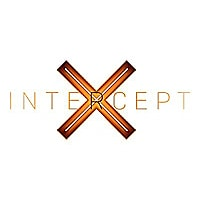 Sophos Central Intercept X - competitive upgrade subscription license (3 ye