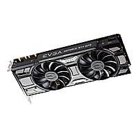 EVGA GeForce GTX 1070 SC GAMING ACX 3.0 Black Edition - Black Edition - gra