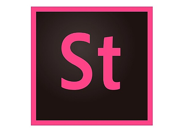Adobe Stock for teams (Other) - Team Licensing Subscription New (19 months)