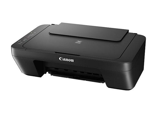 Canon PIXMA MG2525 - multifunction printer - color