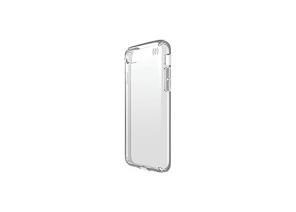 Speck Presidio Clear iPhone 7 Plus - back cover for cell phone