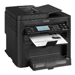 Canon ImageCLASS MF236n - multifunction printer - B/W