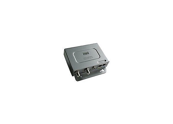 Cisco Aironet Power Injector LR2T - PoE injector