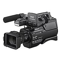 Sony HXR-MC2500 - camcorder - storage: flash card