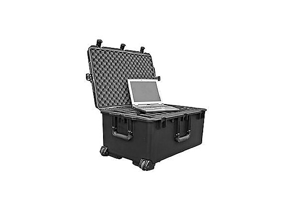 Pelican Hardigg Mobile IT 472-6-LAPTOP-IM - notebook carrying case