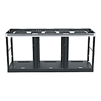 Middle Atlantic C5 Series Credenza Rack C5-FF27-1 - rack - 14U