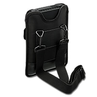 Infinite Open Top Holster with Strap