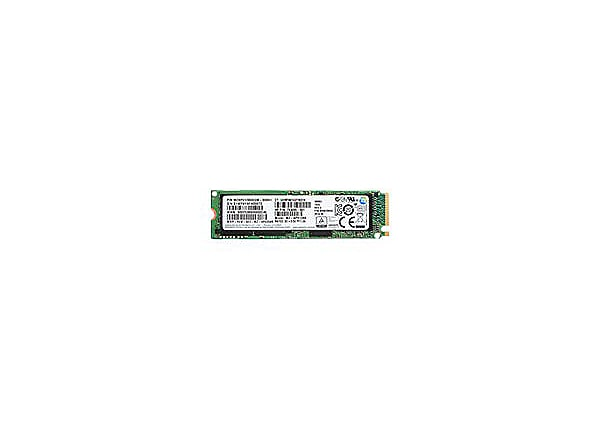 HP Z Turbo Drive Quad Pro module - solid state drive - 256 GB - M.2 Card