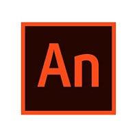 Adobe Animate CC - Enterprise Licensing Subscription New (1 year) - 1 user