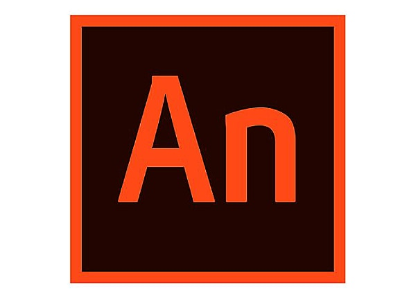 Adobe Animate CC - Enterprise Licensing Subscription New (1 year) - 1 user