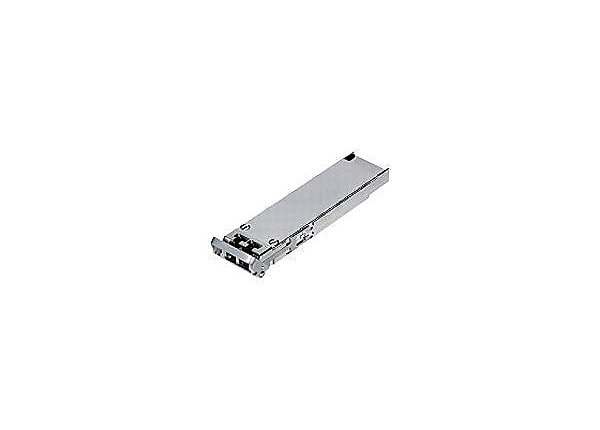 Cisco Edge Performance - XFP transceiver module - 10 GigE