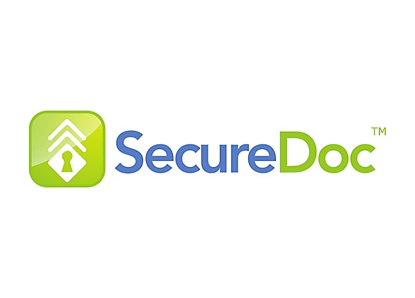 WinMagic SecureDoc Full Disk Encryption - maintenance - 1 license
