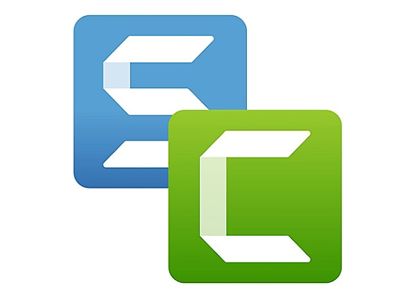 Camtasia (v. 9) - upgrade license - 1 user - with SnagIt 13