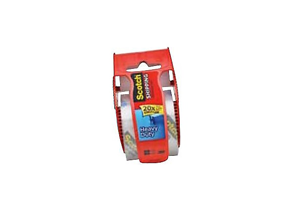 Scotch Heavy Duty 142-6 - dispenser with packaging tape