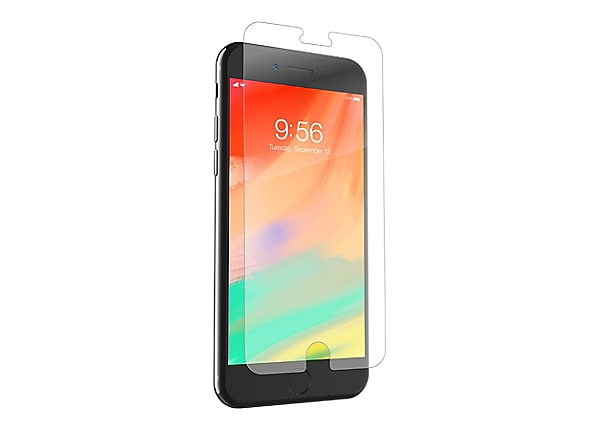 ZAGG InvisibleSHIELD Glass+ for iPhone 6Plus/7Plus/8Plus