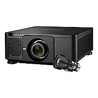 NEC NP-PX1004UL-B-18 - PX Series - DLP projector - standard throw zoom - 3D