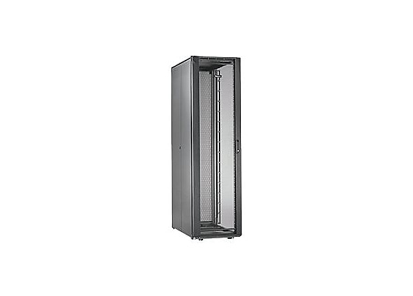 Panduit Net-Access S-Type Cabinet rack - 42U