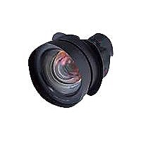 Hitachi SL902 - wide-angle zoom lens - 17 mm - 25 mm